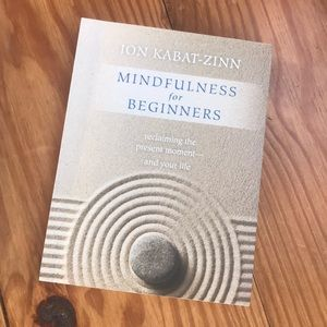📚 Mindfulness for Beginners